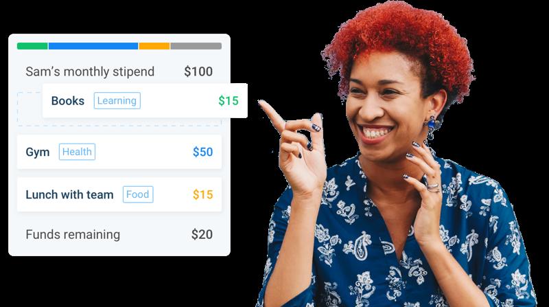 Lifestyle Spending Account