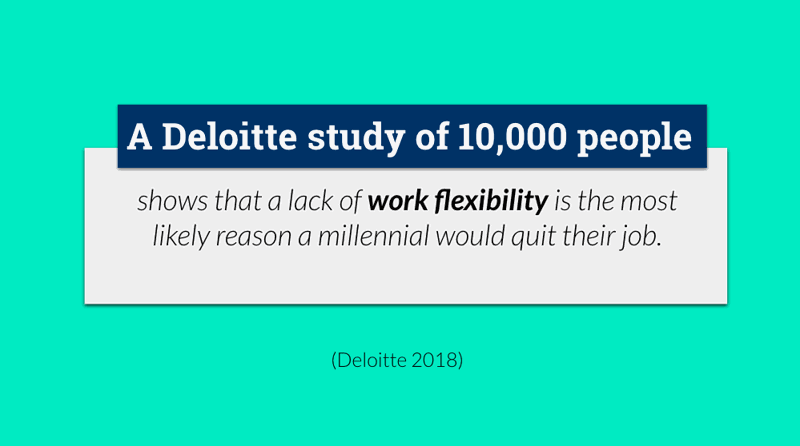 employee perks benefits work flexibility