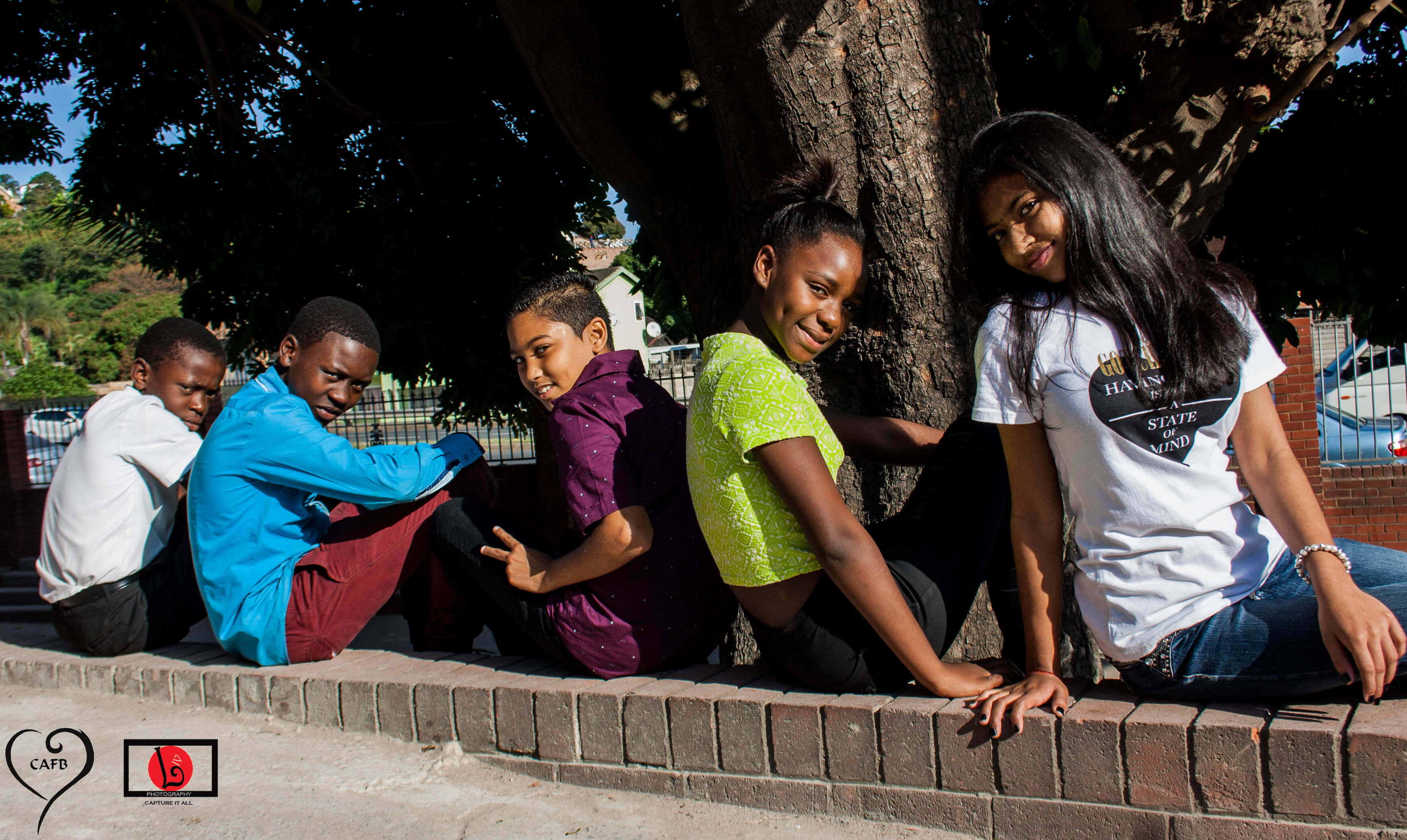 How is Africa's youth the key to building a strong economy?