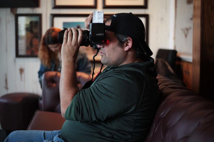 Meet the CAFB Fashion Photographers.