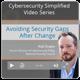 Cybersecurity Simplified Video Series