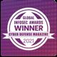 Defendify Wins 2021 Global InfoSec Award