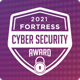 2021 Fortress Cyber Security Award