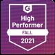 Defendify | 2021 Fall G2 High Performer