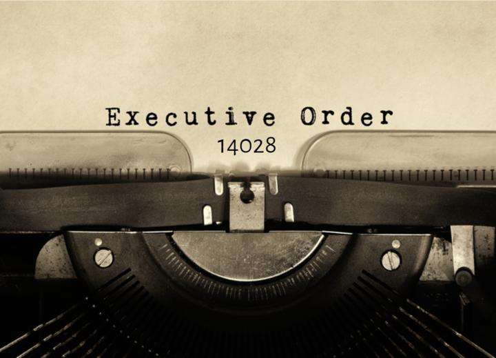 Executive Order 14028