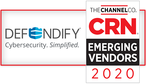 2020 CRN Emerging Vendors