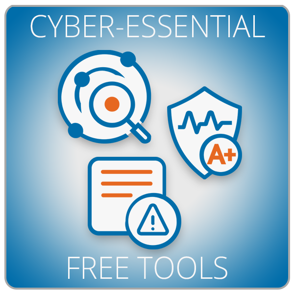 Free Cybersecurity Tools