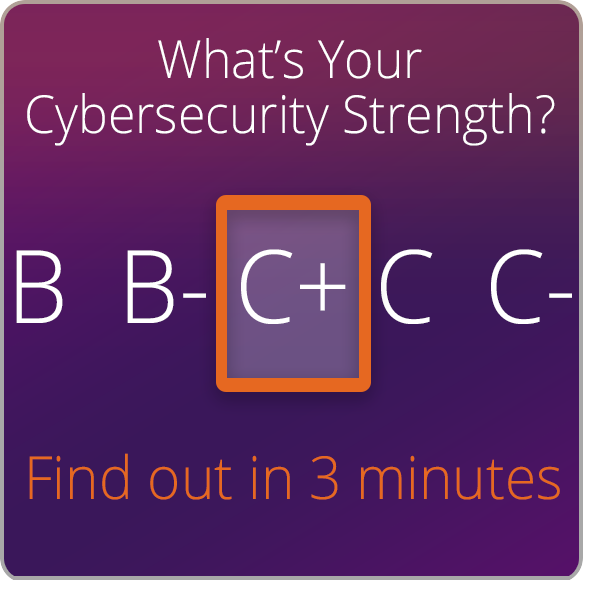 Free Quick Cybersecurity Assessment