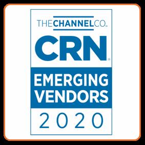 The Channel Company (CRN) | Emerging Tech Vendors | Defendify