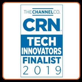 CRN Tech Innovators Finalist | Defendify