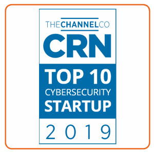 CRN (The Channel Co.) | Top 10 Cybersecurity Startup 2019 | Defendify