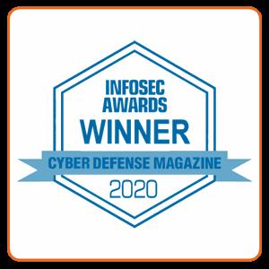Cyber Defense Magazine | Infosec Awards 2020 | Defendify