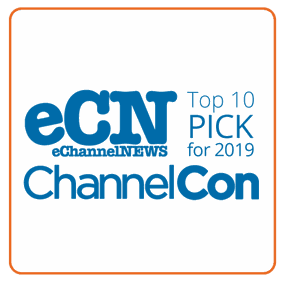 eChannelNews | Top 10 Pick for ChannelCon 2019 | Defendify