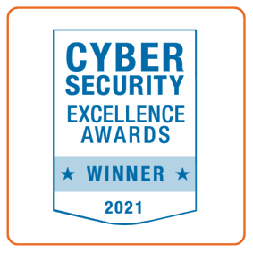 Cybersecurity Insiders | 2021 Cybersecurity Excellence Award | Defendify