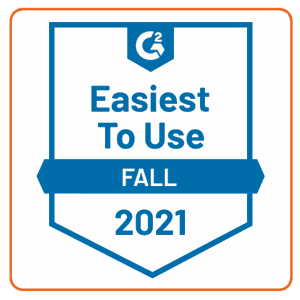 G2 Easiest to Use | Defendify Cybersecurity Platform