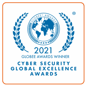 Globee Award | 2021 Cybersecurity Global Excellence | Defendify