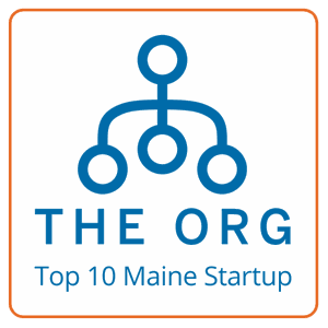The ORG | 2021 Top 10 Maine Starup | Defendify