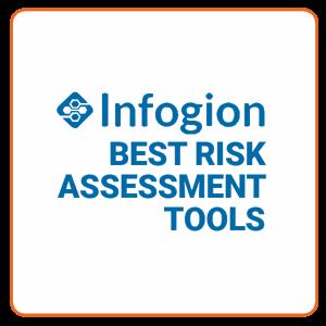 Infogion | Best Risk Assessment Tools | Defendify