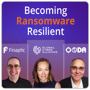 Becoming Ransomware Resilient | Defendify Webinar