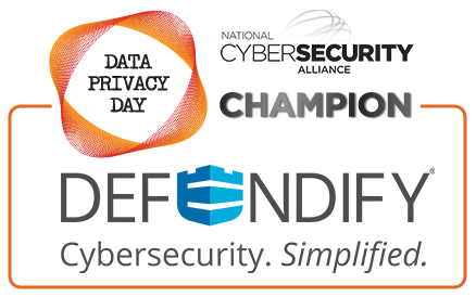 Defendify is a Data Privacy Day Champion