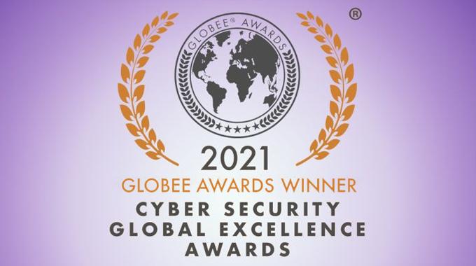 Defendify | Globee 2021 Cybersecurity Global Excellence Award Winner