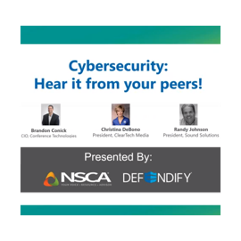 Technology Integrator Cybersecurity   NSCA