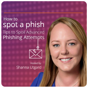 How to Spot a Phish: Tips to Spoil Advanced Phishing Attempts