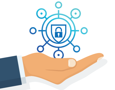 Don't Be Basic. Take Control of Cybersecurity for your Organization and your Customers.