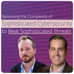 Removing the COmplexity of Sophisticated Cyberattacks