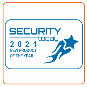 Security Today | 2021 Product of the Year | Defendify