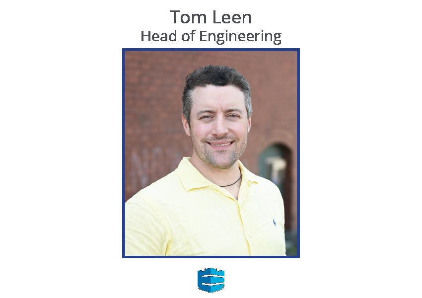 Defendify Names Tom Leen Head of Engineering