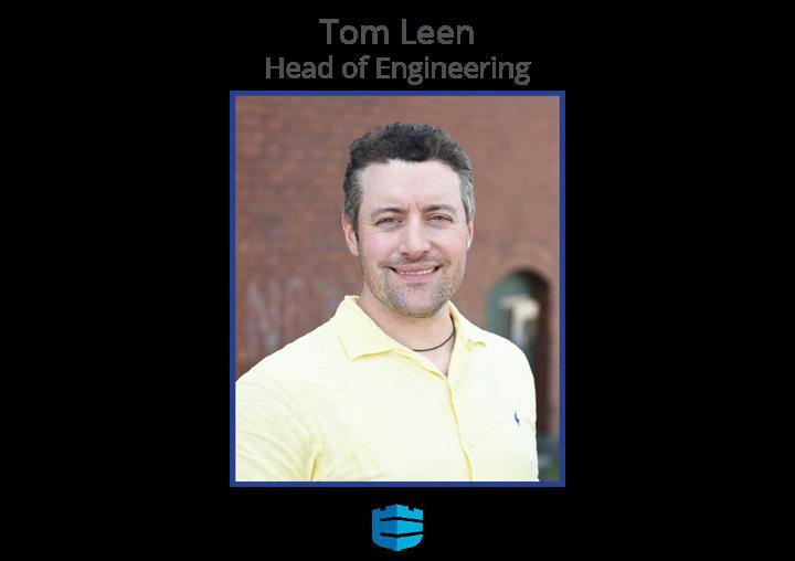 Tom Leen