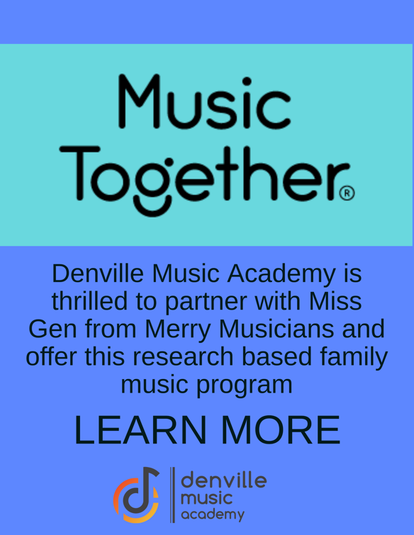 Music Together Learn More