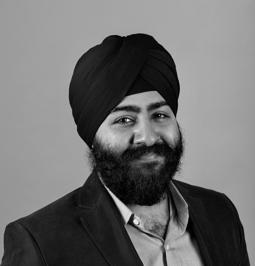 Ravtej Kohli, Product Manager at Diem