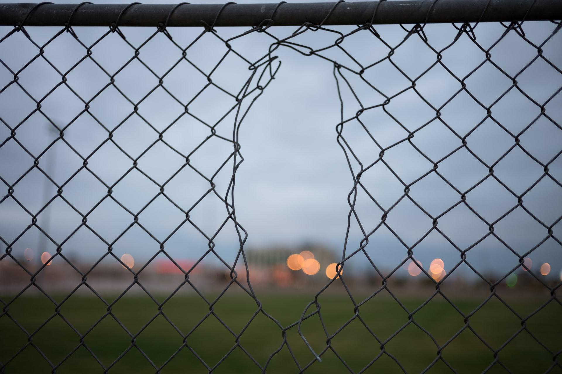 Flexible Fences