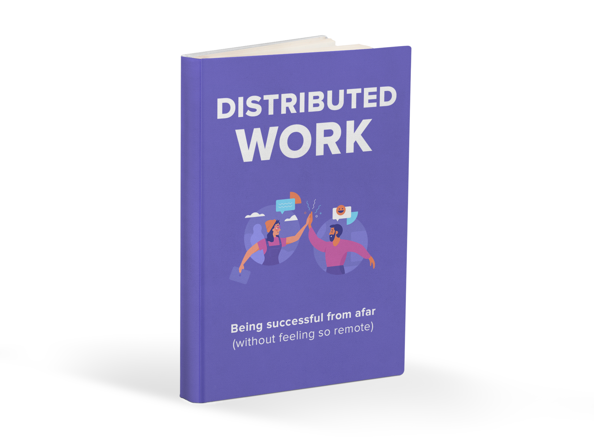 Distributed Work Book