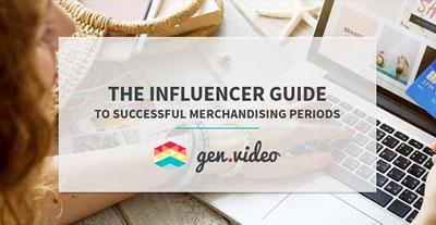 Influencer marketing guide 2019