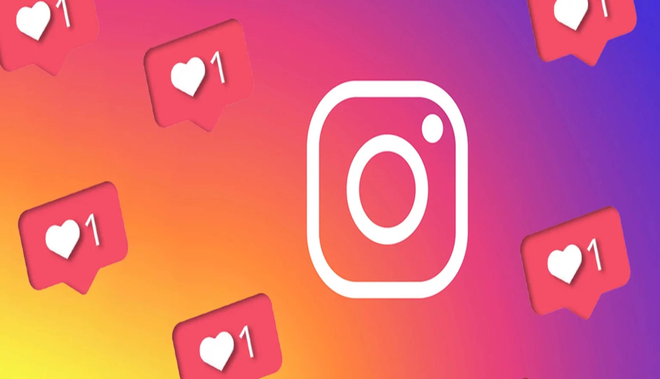 Everything you need to know about Instagram's 'like ban' and how it will affect influencer marketing