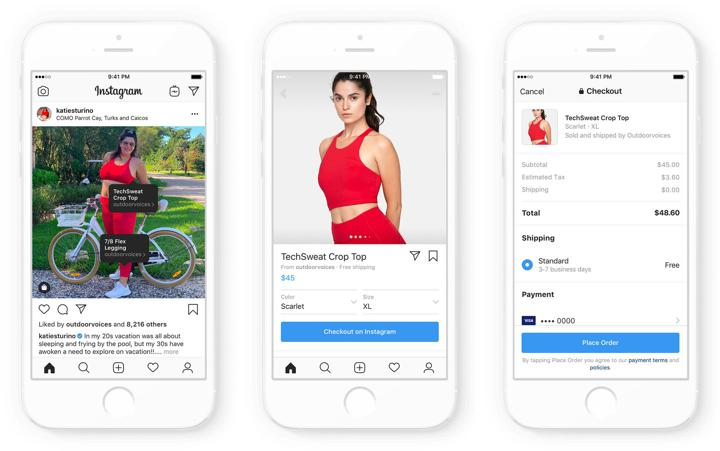 HOW SHOPPABLE INFLUENCER POSTS COULD CHANGE THE RETAIL GAME