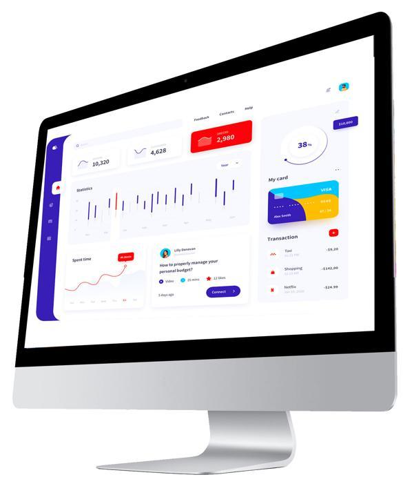Analytics Placeholder
