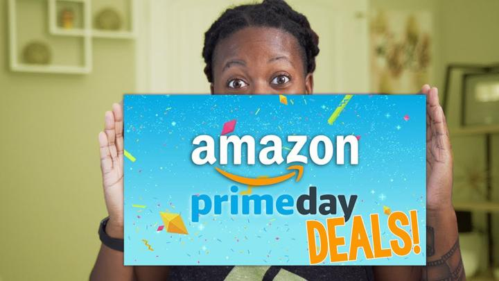 AMAZON PRIME DAY. A DEAL FOR INFLUENCERS