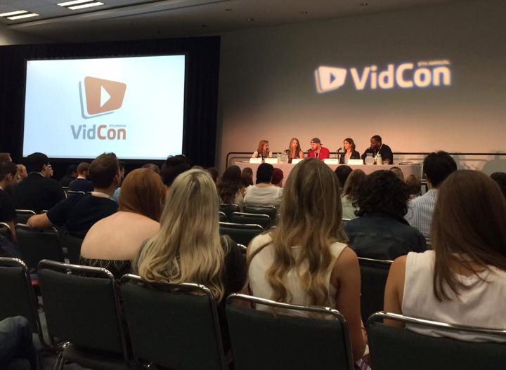 REFLECTIONS ON VIDCON: CREATORS ARE THE HEARTBEAT OF YOUR BRAND