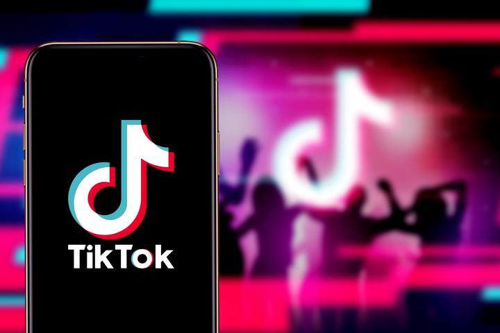 influencer marketing on TikTok