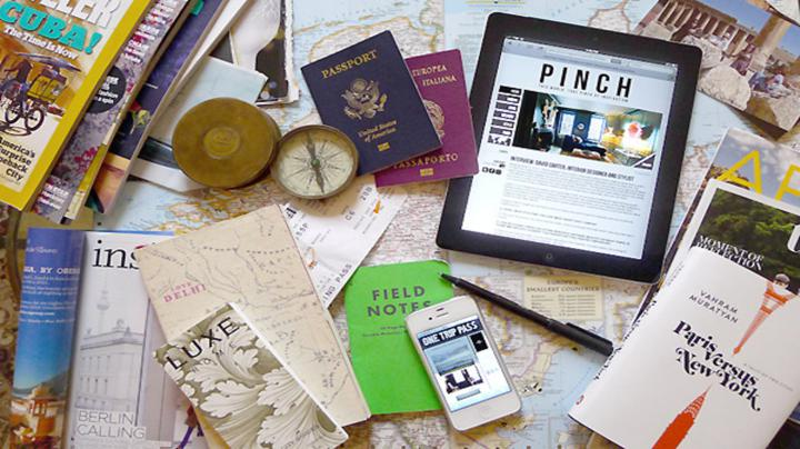 3 WAYS INFLUENCERS CAN HELP MARKETERS REACH THE DIGITAL TRAVELER
