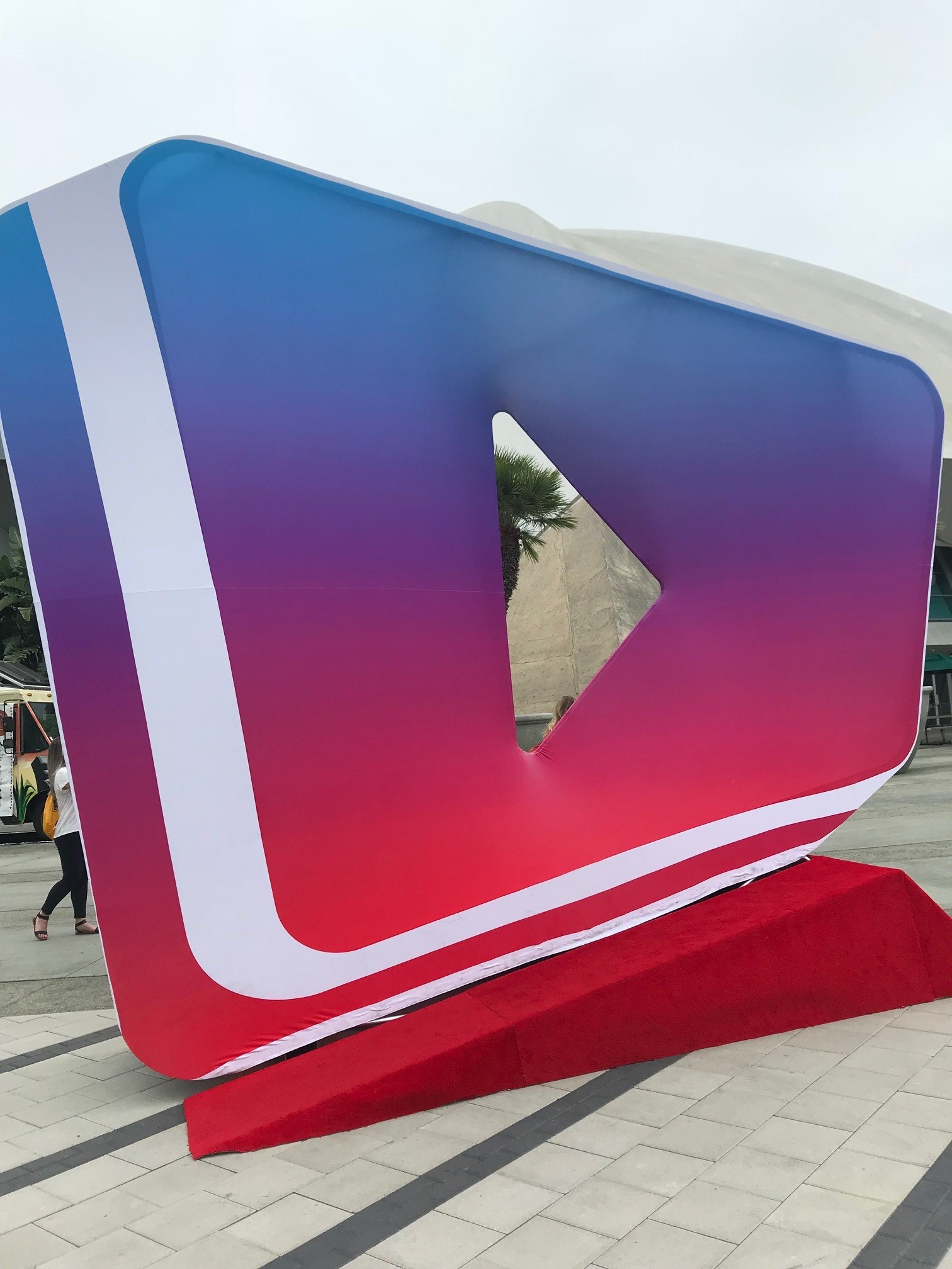 VIDCON 2018: VIDEO OPPORTUNITIES BEYOND YOUTUBE