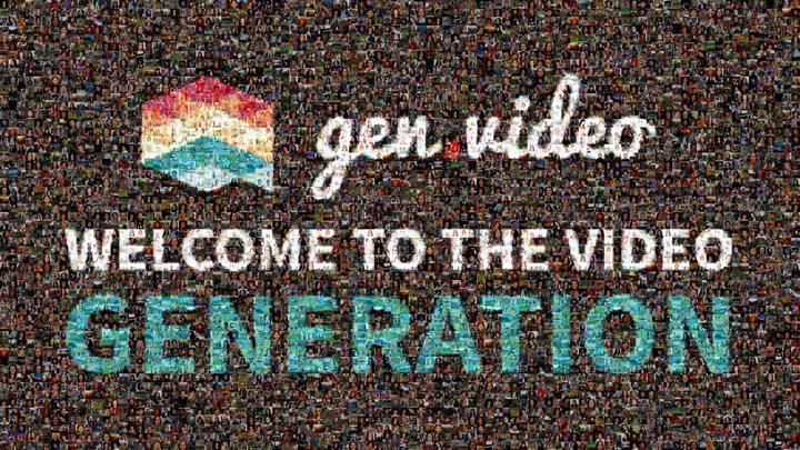 VIDCON, CELEBRATING THE VIDEO GENERATION