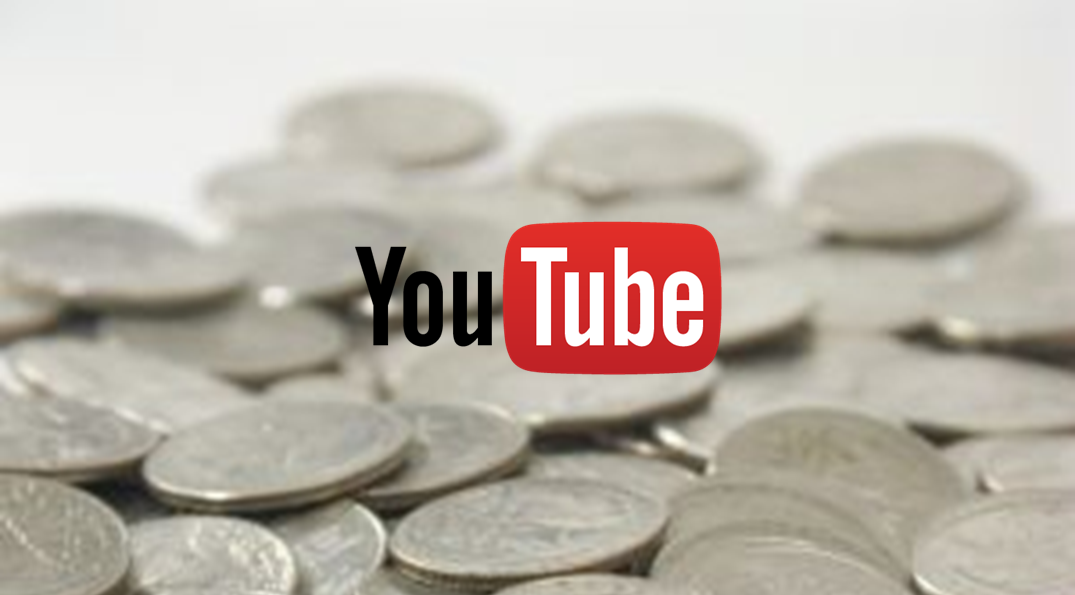 MAKING MONEY ON YOUTUBE… BEYOND THE SPONSORED VIDEO