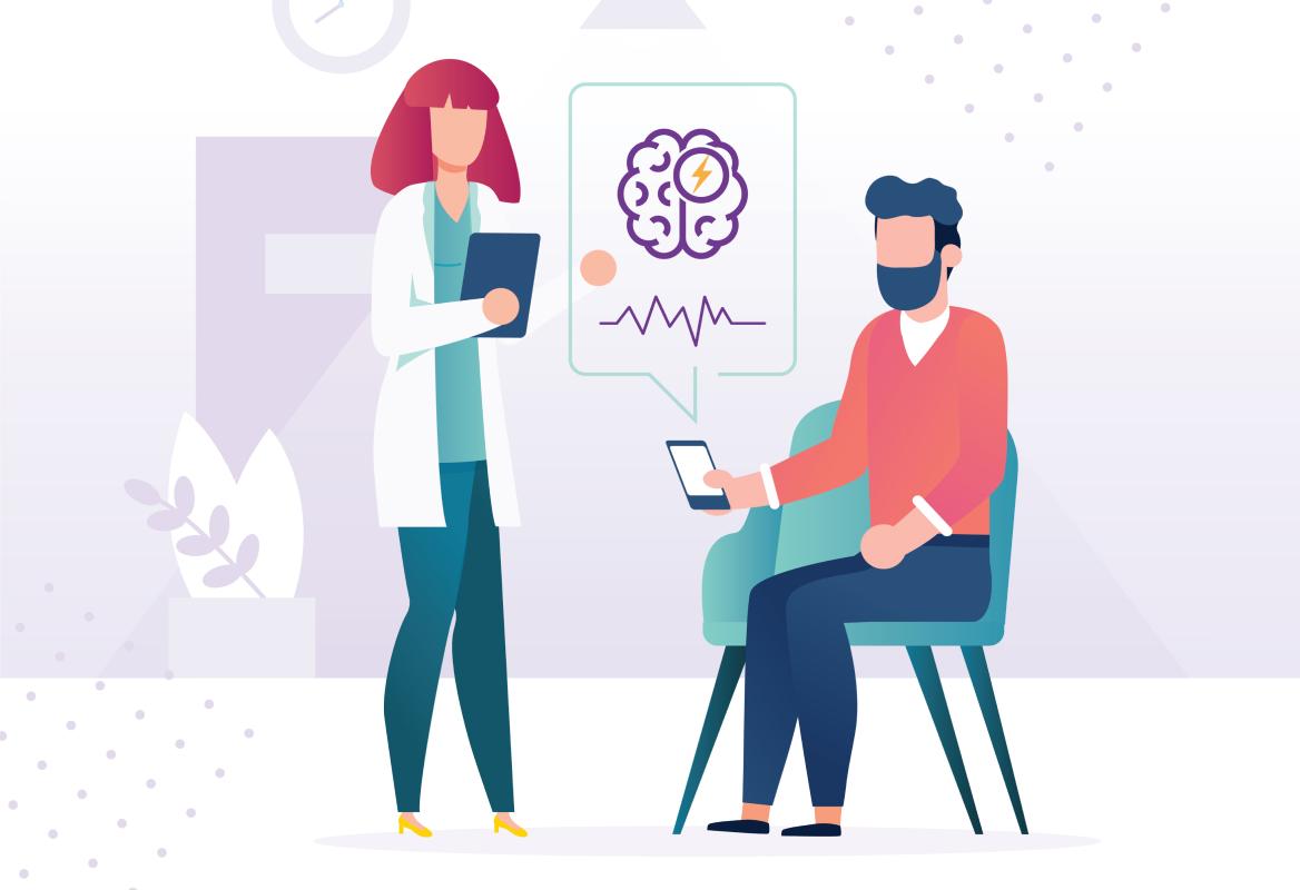 Illustrasjon for Norwegian Brain Tech