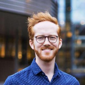 Erik Sandsmark, Graphiq