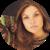Mia Austli, freelance graphic designer